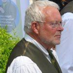 Secretaris Penningmeester Jan van Lievenoogen